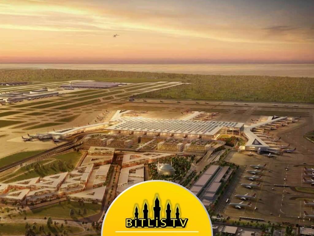 """Havalimanlarına """"Uçulabilir Sertifikası"""""""