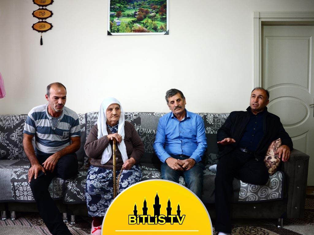 Ahıska Türkleri, Sürgün Yıllarını Unutamıyor