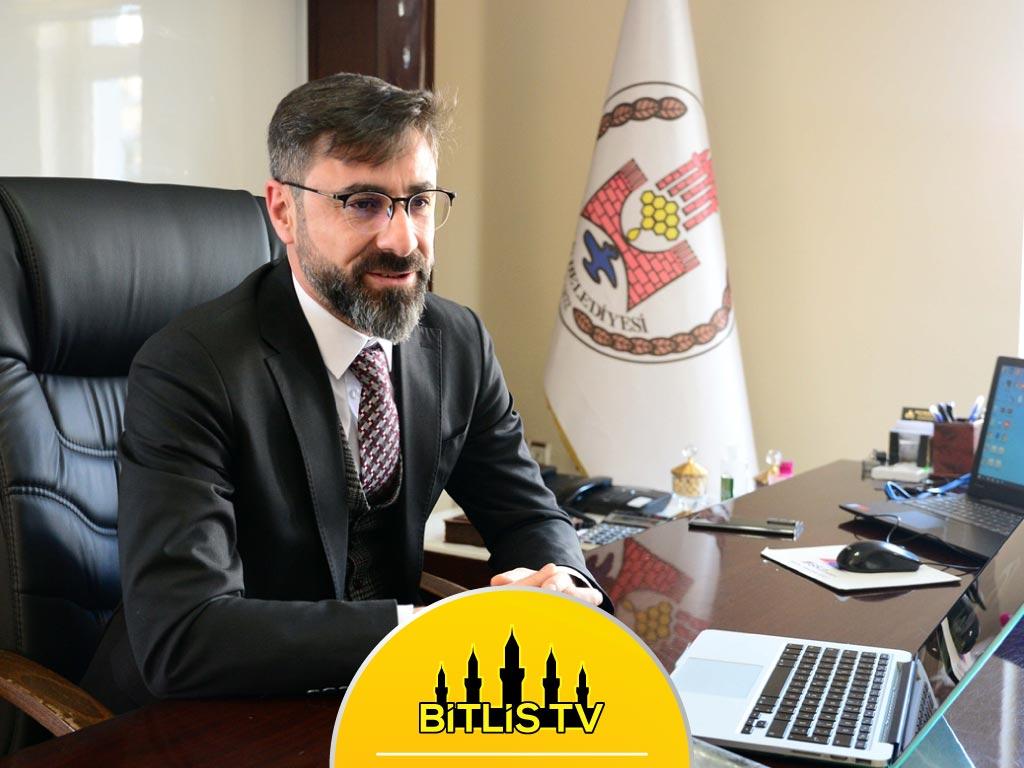 """Başkan Nesrullah Tanğlay AA'nın """"Yılın Fotoğrafları"""" Oylamasında"""